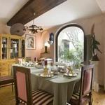 Casa di Annusca • Sala della Colazione